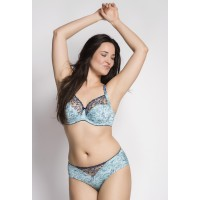 Ulla Dessous Zoe brief mint  36-60