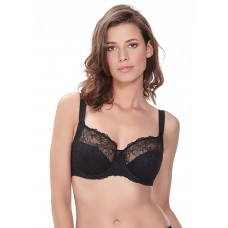 Fantasie Estelle bra black  36F, 40F, 34G