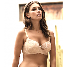 Fantasie Estelle bra sand with ecru    36G, 42DD,34F
