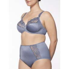 Ulla Dessous Ella high brief in new color lavendel  European sizes 38-60