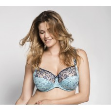 Ulla Dessous Zoe bra mint  40H only 69,95