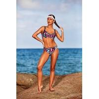 Anita (Rosa Faia) Felipa bikini pink turquoise 38G (European clothing size),